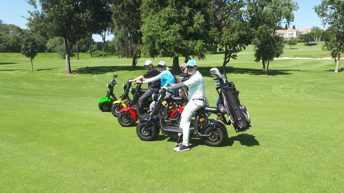 Road Runner Golf Group