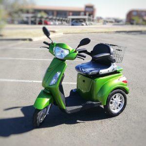 E-Rider Green1